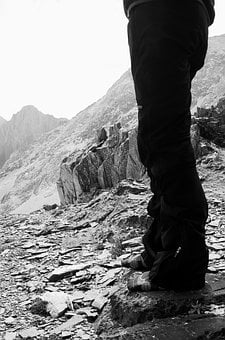 Mountaineering, Mountain, Hiking, Summit, Landscapes