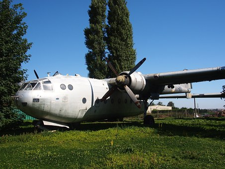 Nord Noratlas, Plane, Old, Historic, Cargo, Military
