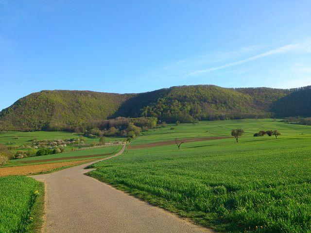 Landscape, Nature, Swabian Alb, Highlands, Mountains