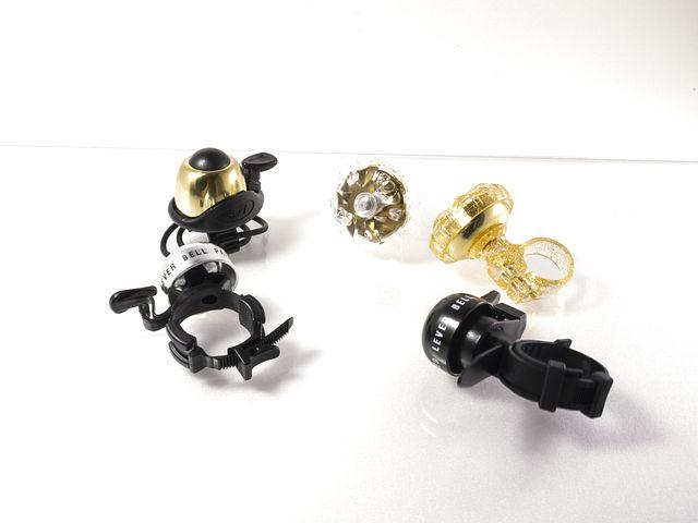 Bicycle Bell, Ring, Bell, Sport, Handlebar, Bike Bell