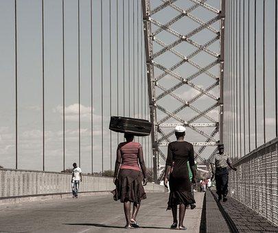 Bridge, Engineering, Co, Bridge Construction