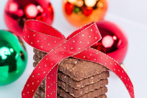 Christmas, Cockapoo, Christmas Baubles, Christmas Eve