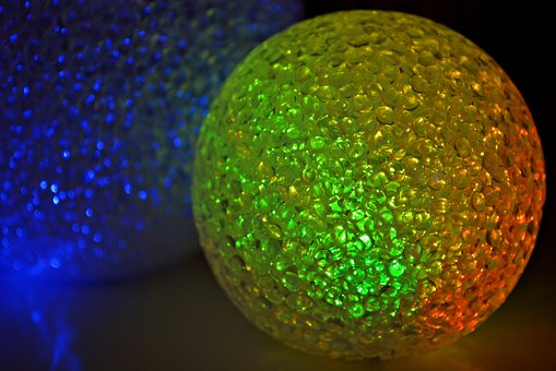 Christmas Bauble, Kerstbol, Christmas Decorations