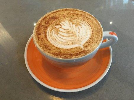 Chai Latte, Tea, Latte, Chai, Beverage, Cup, Drink, Hot