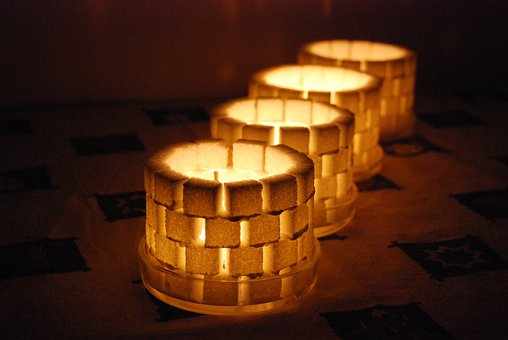 Light, Flame, Candle, Christmas, Advent, Fire, Oil Lamp