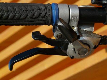 Brake Levers, Gear Lever, Handle, Grab Bar