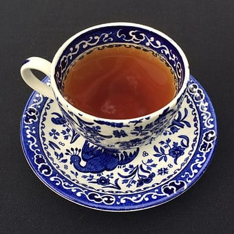 Tea, Drink, Teacup, China, Cup, Hot, Breakfast