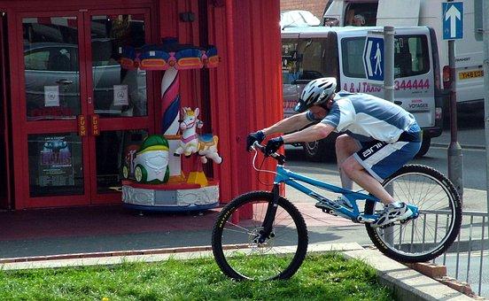 Mtb, Mountain Bike, Bike, Bicycle, Recreation, Mountain