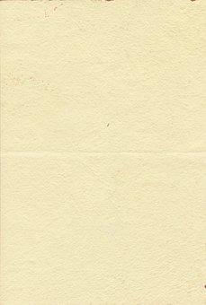 Paper, Texture, Butter, Raw, Yellow, Light, Brush, Book