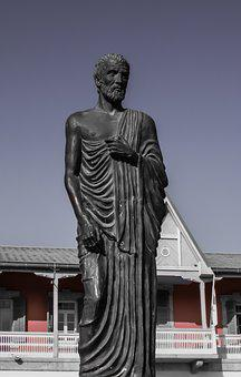 Zeno Of Citium, Philosopher, Thinker, Ancient