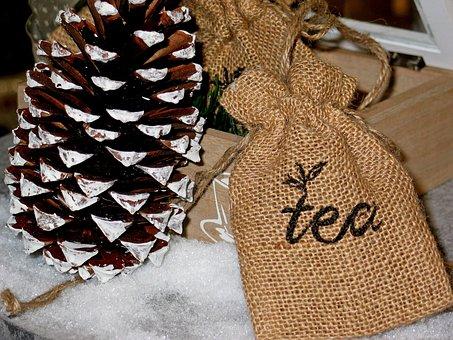 Tee, Tea, Tea Time, Contemplation, Tradition, Drink