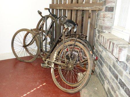 Bike, Bicycle Saddle, Saddle, Locomotion, Transport
