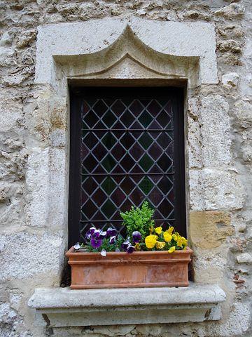 Pérouges, Village, Good Looking, France, Medieval, City