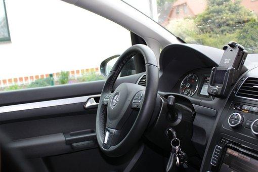 Steering Wheel, Auto, Automotive, Drive, Steering, Exit
