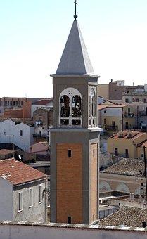 Ascoli Satriano, City, South, Puglia, Sudditalia