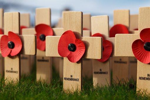 Color, Cross, Day, Death, Flower, Loss, Memorial
