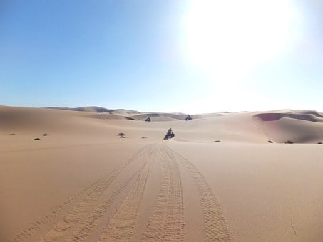 Namibia, Africa, Desert, Dune, Nature, Exotic, Drought