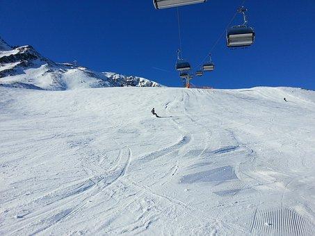 Snowboard, Sandboarding, Fun, Recreational Sports