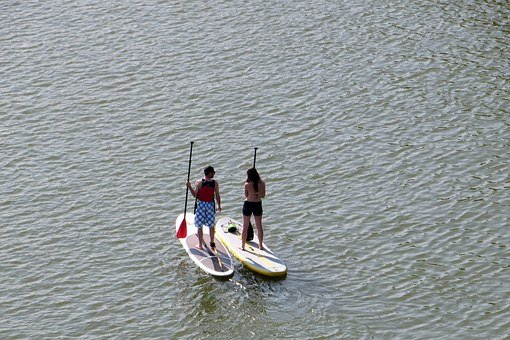 Potomac, River, Georgetown, Washington Dc