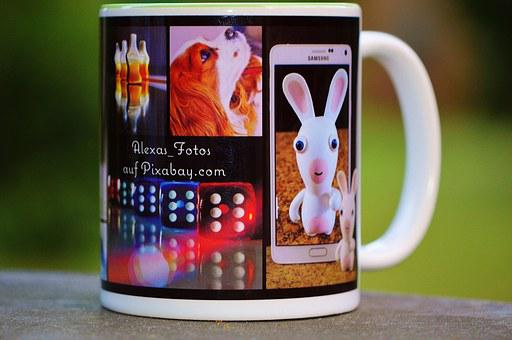 Cup, Pixabay, Images, Internet, Internet Page, Photos