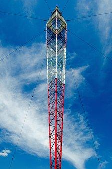 Today, Ironwork, Radio, Radio Antenna