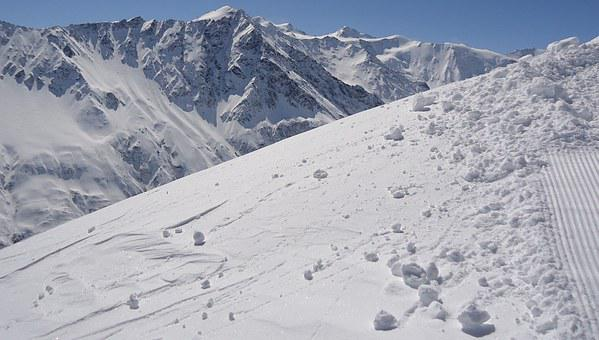 Winter, Mountains, Stok, Snow, Snowy Slope, Route