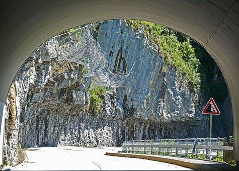Switzerland, Thun, Seestrasse, Beatenberg