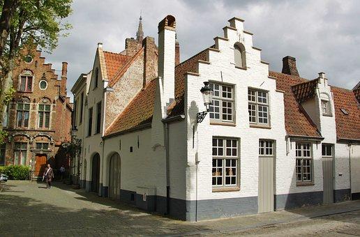 Architecture, Building, Window, Facade, Historically
