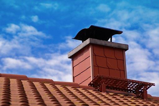 Roof, Tile, Red, Brick, House Roof, Covered, Craft