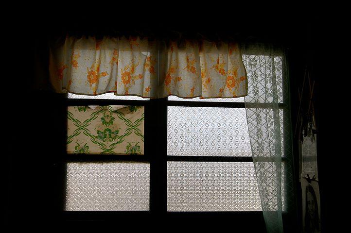 Window, Frame, Curtains, Curtain, Interior, Decor
