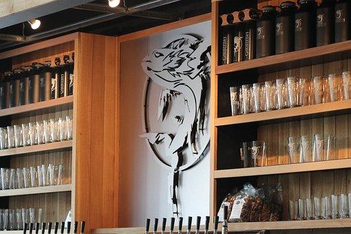 Beer, Seattle, Adult Beverage, Beer In A Glass, Ale