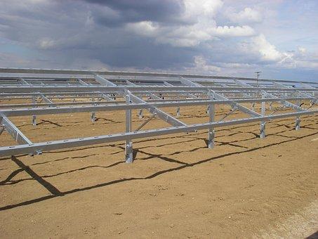 Solar System, Solar Photovoltaic, Solar Energy