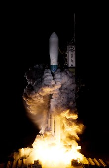 Rocket Launch, Rocket Mission, Space Travel, Take Off