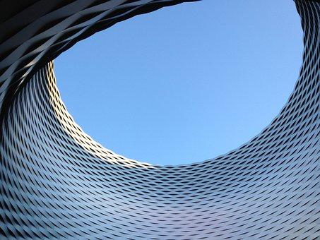 Messe Basel, Architecture, Fair, Fair Construction