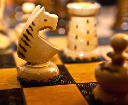 Chess, The Royal Game, The Gameplay, Chess Party, Games