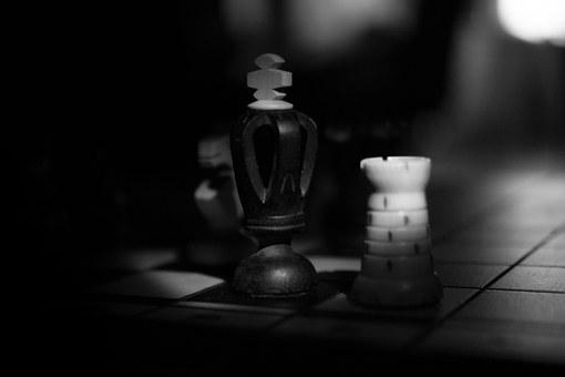 Chess, King, Board, Competition, Pawn, Intelligence