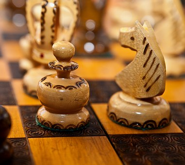 Chess, The Royal Game, Checkerboard, Periodization