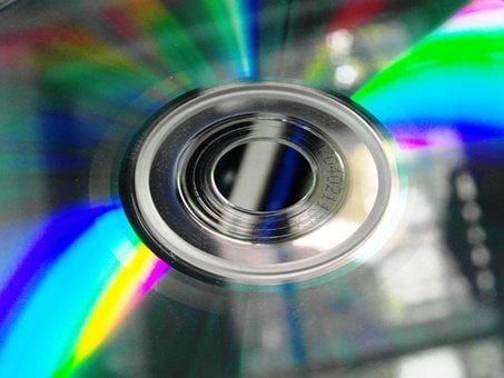 Bytes, Cd Rom, Colorful, Compact, Copy, Data, Disc, Dvd
