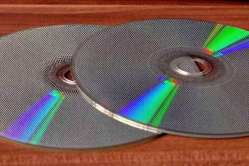 Compact Discs, Cd's, Cd, Disc, Compact, Technology