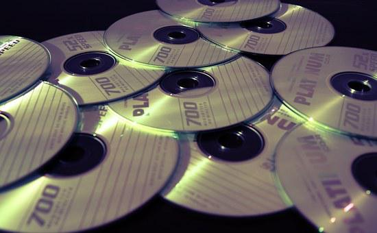 Cd, Dvd, Memory, Disk, Data, Computer, Storage Medium