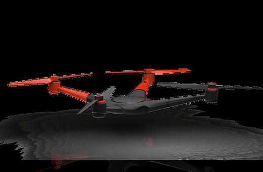 Uav, Industrial Design, Design, Robot, Spin, Antenna