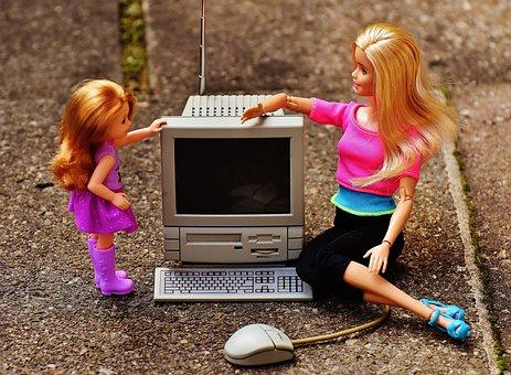 Social Media, Mother, Enlightenment, Internet, Security