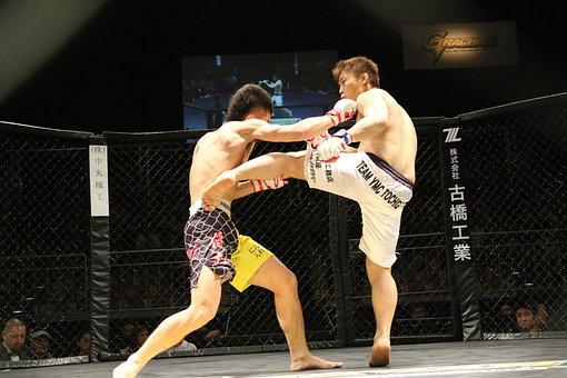 Mma, Fight, Maza, Maza Fight, Football, Kickboxing