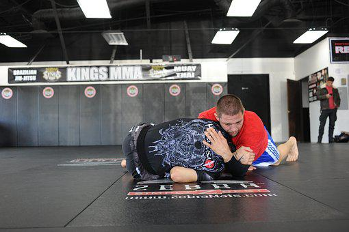 Mma, Bjj, Jiujitsu, Gracia Barra, Grappling, Kickboxing