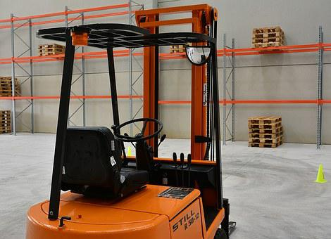 Frontal, Load, Download, Shelves, Pallets, Palleting