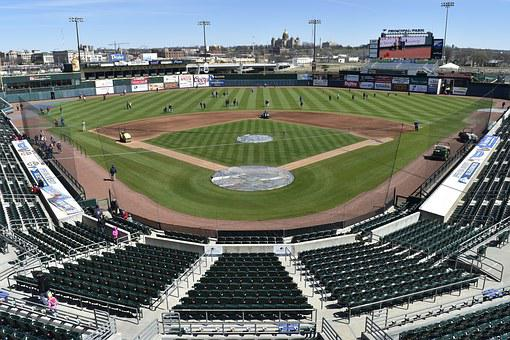 Iowa Cubs, Baseball, Principal Park, Sec Taylor Stadium