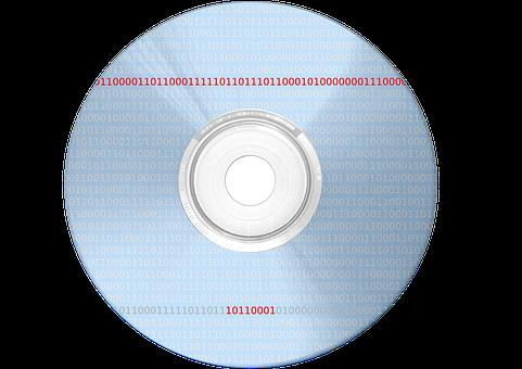 Software, Programming, Program, Binary Code, Pc