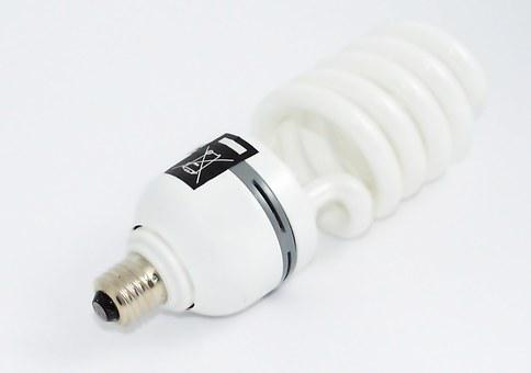 The Light Bulb, Replacement Lamp, Light