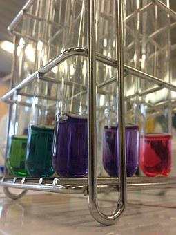 Chemistry, Colors, Chemical, Tube, Biology, Equipment