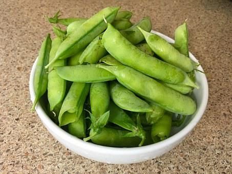 Peas, Sweet Pea, Local, Fresh, Seasonal, Vegetable